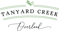 Tanyard Creek Overlook Logo